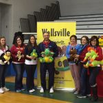 Wellsville goes to school volunteers.