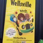 Wellsville poster