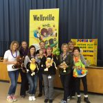 Wellsville volunteers