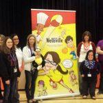 Wellsville volunteers
