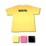 Wellsville t-shirt